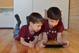 internet dla dzieci