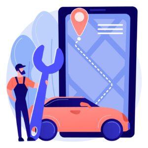 Profesjonalna pomoc drogowa, czyli to, czego potrzebuje każdy kierowca